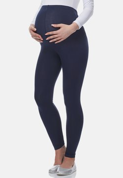 BeMammy - Legging - navy blue