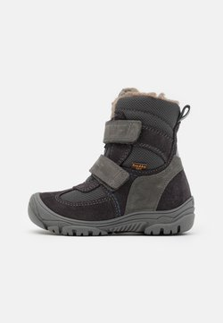 Froddo - LINZ TEX MEDIUM FIT UNISEX - Snowboots  - grey