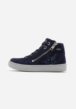 Superfit - HEAVEN - Sneaker high - blau