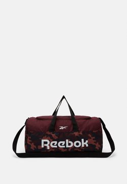 Reebok - ACT CORE GRIP UNISEX - Sporttasche - maroon