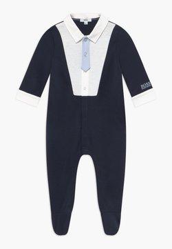 BOSS Kidswear - Combinaison - bleu cargo