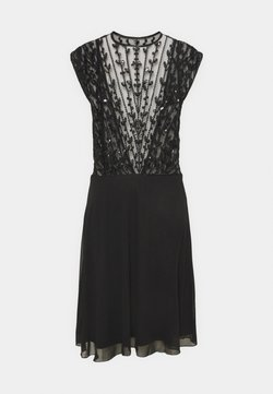 Molly Bracken - LADIES DRESS - Cocktailkleid/festliches Kleid - black