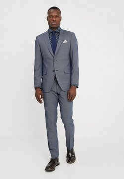 Bugatti - SUIT MODERN FIT - Anzug - light blue