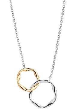 Sif Jakobs Jewellery - CETARA PIANURA DUE PICCOLO - Kaulakoru - silber/gold/bicolor