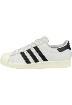 adidas Originals - SUPERSTAR - Sneaker low - white, core black, cream