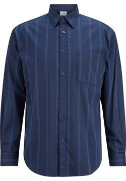 NN07 - Hemd - blue stripe