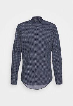 Seidensticker - SLIM NEW KENT - Businesshemd - dunkelblau