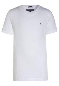 Tommy Hilfiger - BOYS BASIC  - T-shirt basic - bright white