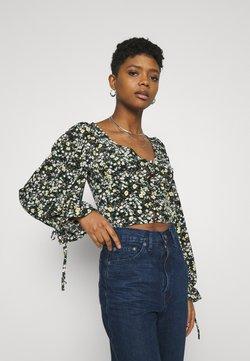 Fashion Union - PANSY  - Langarmshirt - multicoloured