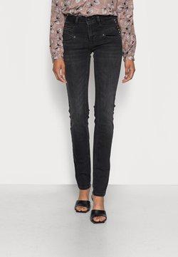 Freeman T. Porter - ALEXA HIGH WAIST - Jeans Skinny Fit - feeling
