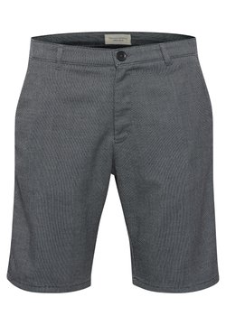 Tailored Originals - OSWALD - Shorts - grey