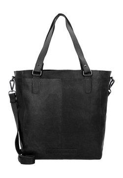 The Chesterfield Brand - JADE  - Shopping Bag - black