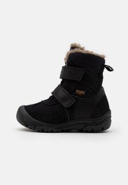 Froddo - LINZ TEX MEDIUM FIT UNISEX - Snowboots  - black