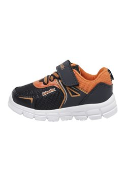 kinetix - Matalavartiset tennarit - orange
