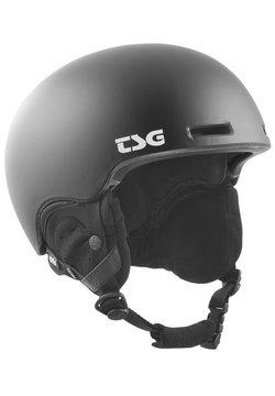 TSG - Helm - satin black