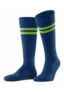 FALKE - DYNAMIC - Socken - royal blue