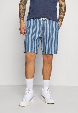 Lee - DRAWSTRING  - Shorts - indigo