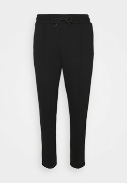Fila - ORSON PANTS - Jogginghose - black
