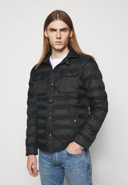 Polo Ralph Lauren - TERRA JACKET - Summer jacket - polo black