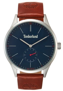 Timberland - LAMPREY - Montre - navyblue
