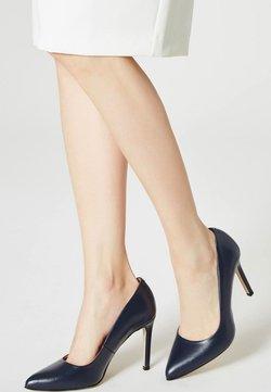 usha - High Heel Pumps - turquoise