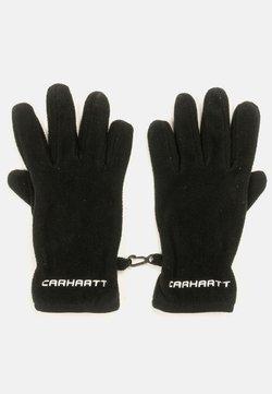 Carhartt WIP - BEAUMONT - Fingerhandschuh - black