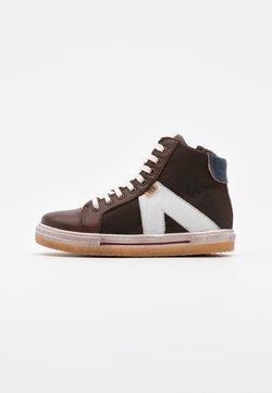 Bisgaard - DEVA - Sneakers hoog - brown