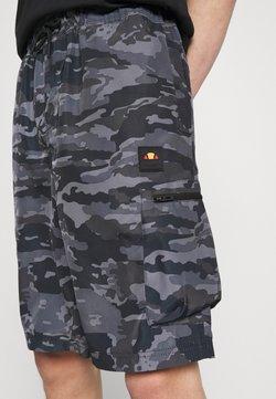 Ellesse - LAVAREDO - Shorts - grey