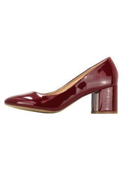 Fitters - SESY - Pumps - burgundy