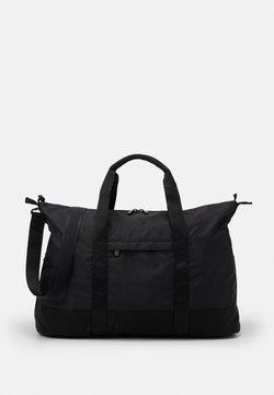 Casall - CASALL TRAINING BAG - Sporttasche - black