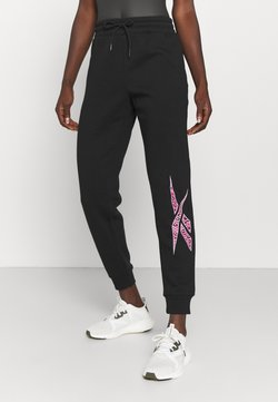 Reebok - MODERN SAFARI JOGGER - Pantaloni sportivi - black