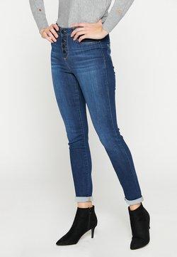 LolaLiza - Slim fit jeans - dark blue