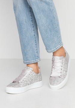 Kennel + Schmenger - UP - Sneaker low - grey/weiß