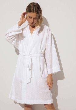 OYSHO - Peignoir - white