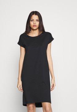 Vila - VIDREAMERS KNEE DRESS  - Vestido ligero - black