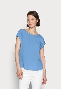 s.Oliver - T-shirt basic - blue lagoon