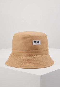 Moss Copenhagen - BALOU BUCKET HAT - Hoed - lark