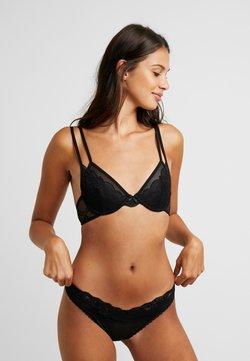 Cotton On Body - CINDY UNDERWIRE BRALETTE - Triangel BH - black