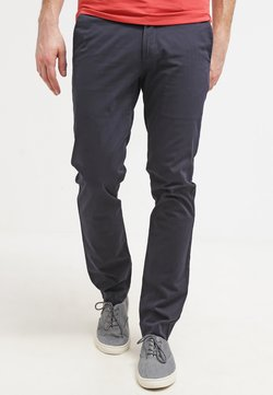 DOCKERS - BEST PRESSED INSIGNIA EXTRA SLIM - Chinot - navy