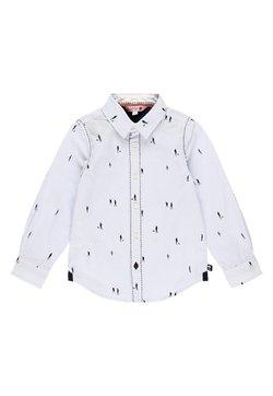 Boboli - Zakelijk overhemd - print