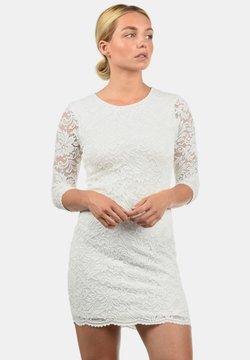 Vero Moda - EWELINA - Etui-jurk - white