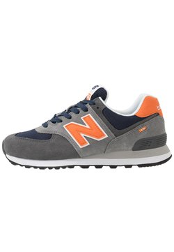 New Balance - 574 - Sneakers laag - grey/navy