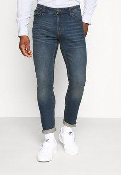 Denim Project - Slim fit jeans - vintage blue