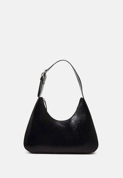 Monki - HAYDEN BAG - Torebka - black