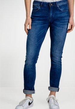 Garcia - Slim fit jeans - blue