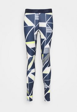 New Balance - Tights - multi-coloured