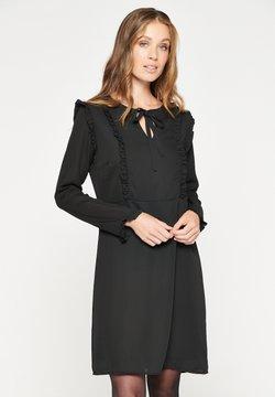 LolaLiza - Korte jurk - black beauty
