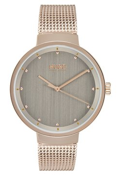 HUGO - GO - Montre - rose