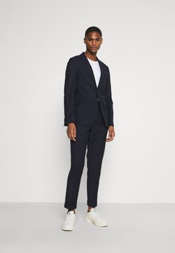 Isaac Dewhirst - NEW UNSTRUCTURED - Costume - blue