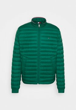 Tommy Hilfiger - PACKABLE JACKET - Daunenjacke - rural green